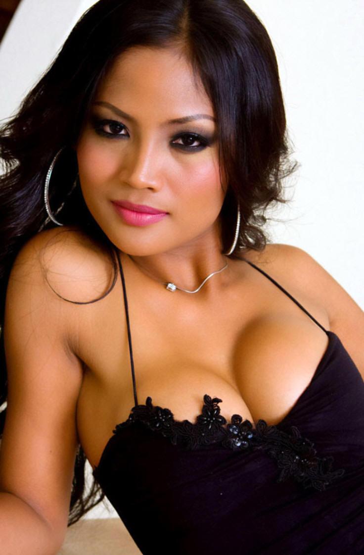 Роскошные азиатские красотки 22 фотография
